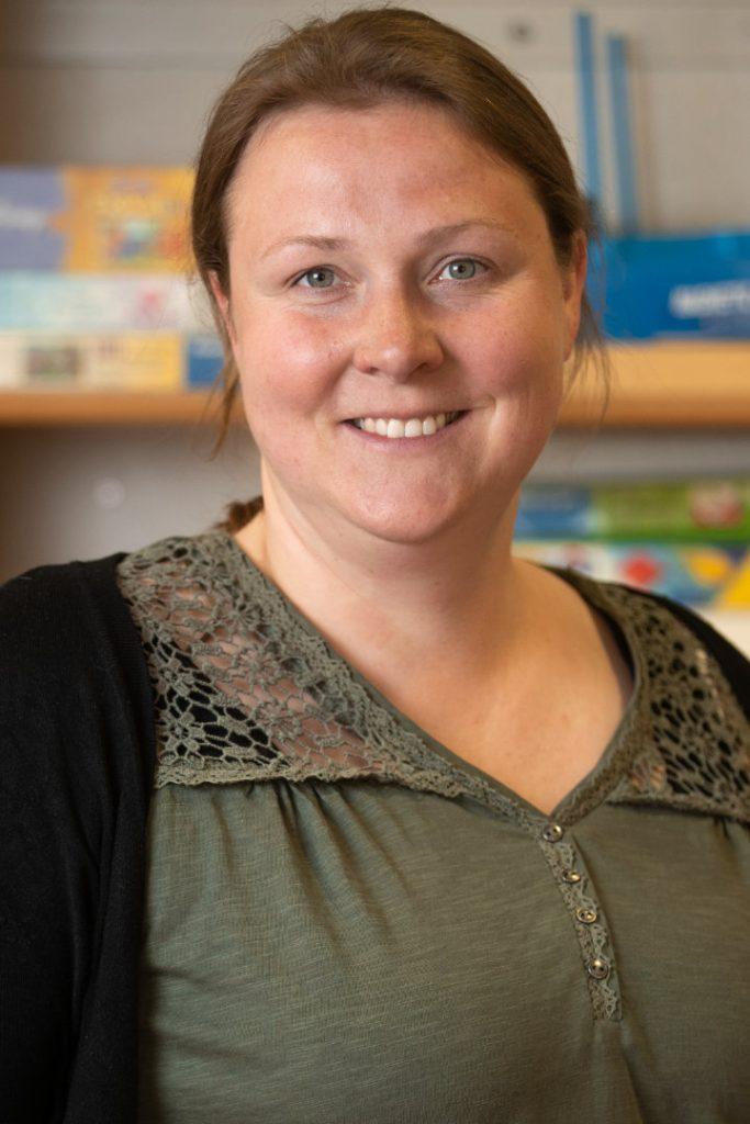 Anna-Lena Burbank