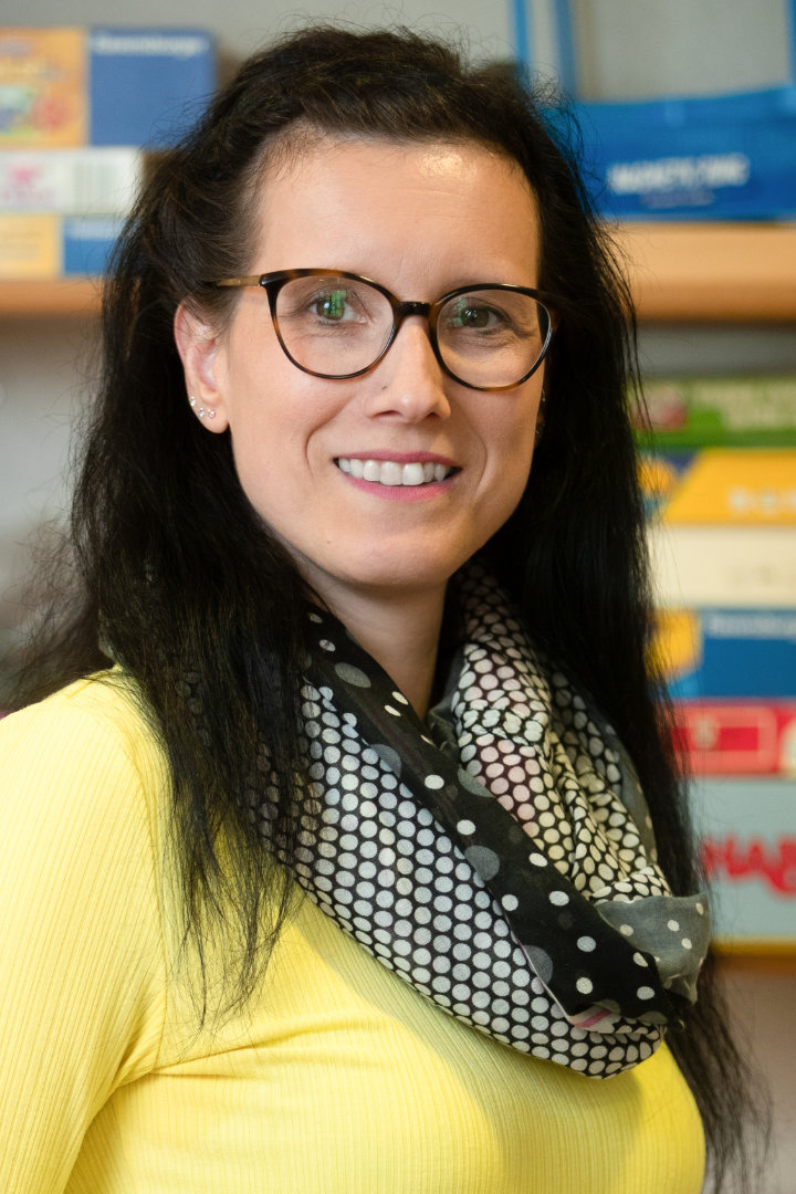 Catrin Schürmann