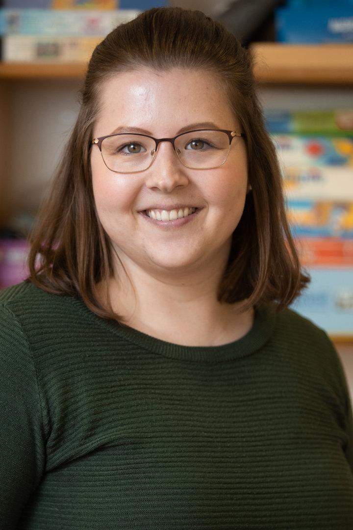 Johanna Schulz