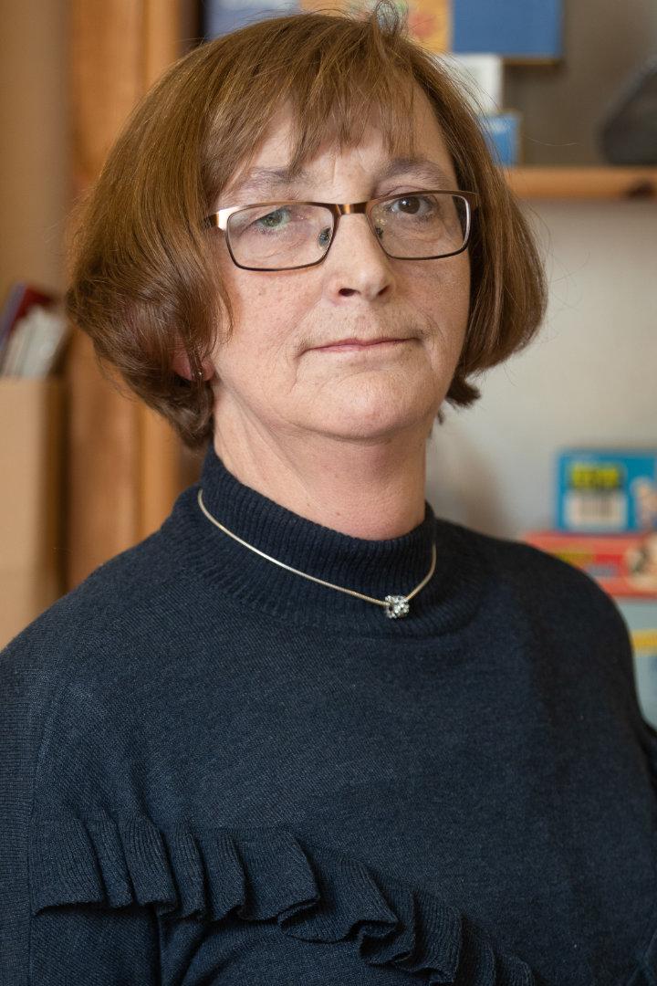 Luzie Schnarbach