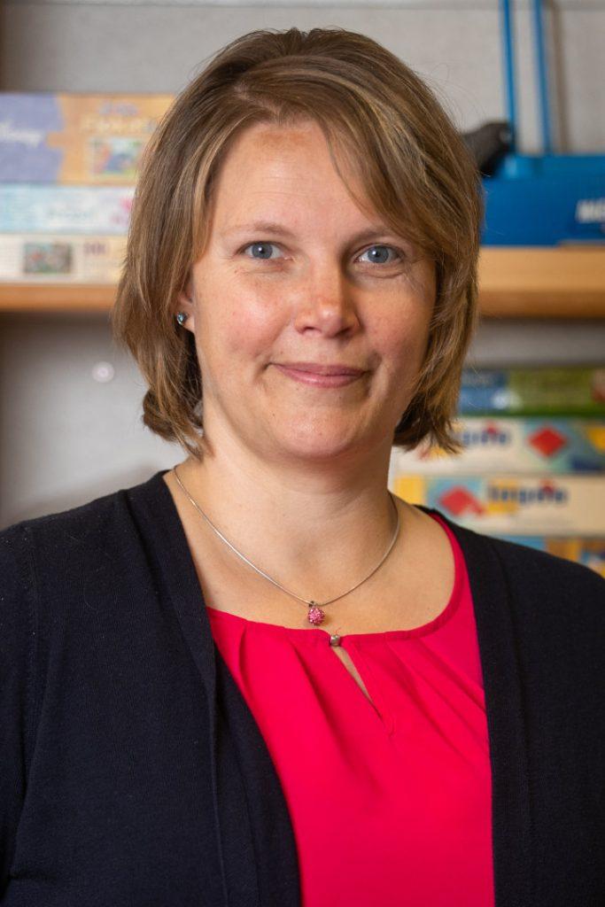 Melanie Weischer