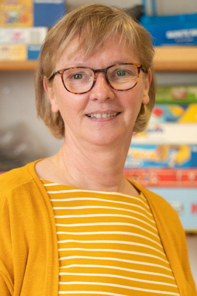 Sigrid Sroka